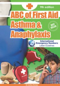 ABC of First Aid Asthma and Anaphylaxis